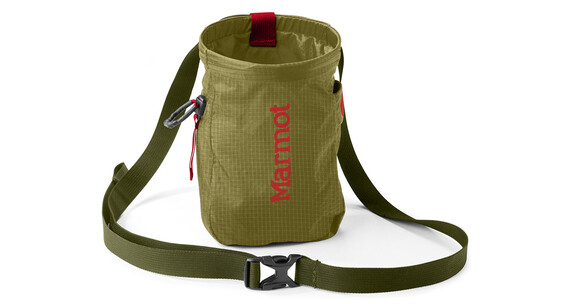 Marmot Rock Chalk Bag Olive/Dark Olive
